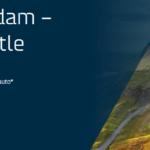 DFDS Minikreuzfahrt von Amsterdam nach Newcastle