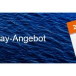 Finnlines Black Friday Angebote 2020