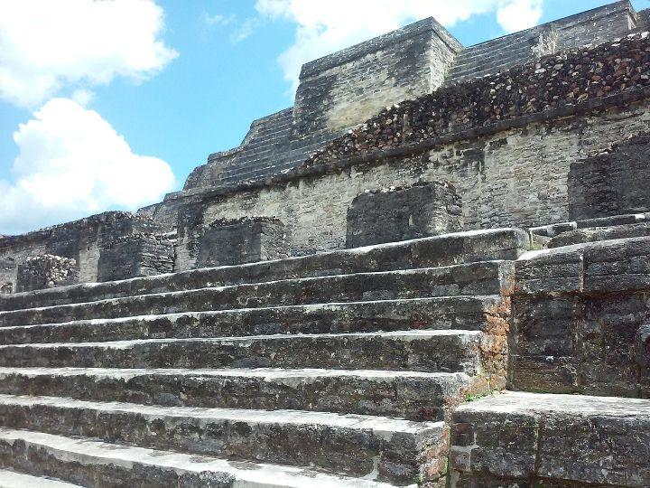 Maya in Belize