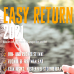 Scandlines Easy Retour Ticket 2021