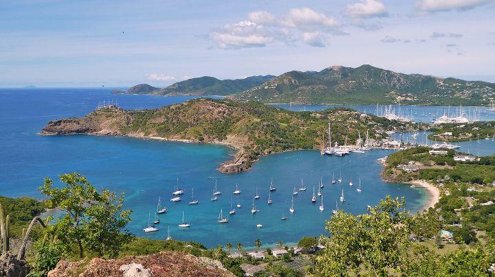 St. John Antigua