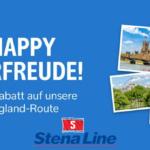 Stena Line Happy Vorfreude Angebote mit 15% Rabatt