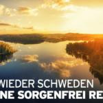 TT-Line - endlich wieder Schwedenurlaub