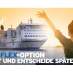 TT-Line Flex Option - Angebot mit 15% Rabatt