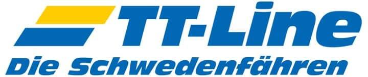 TT Line Die Schwedenfähren Logo